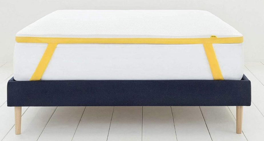 reduced eve mattress topper price