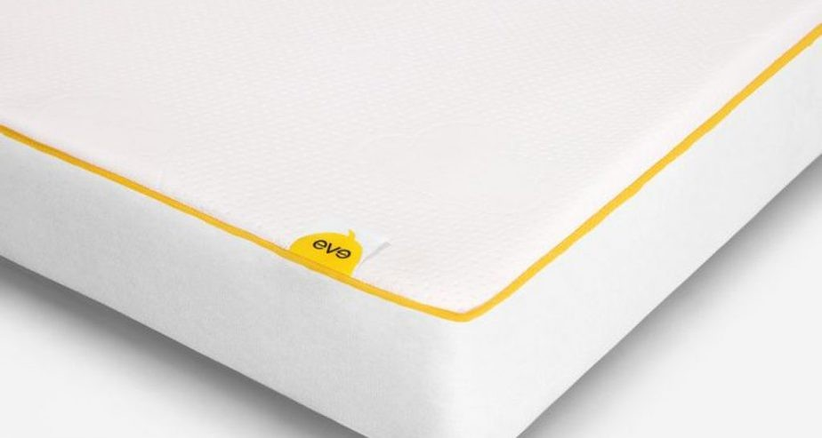 eve baby bed cover review
