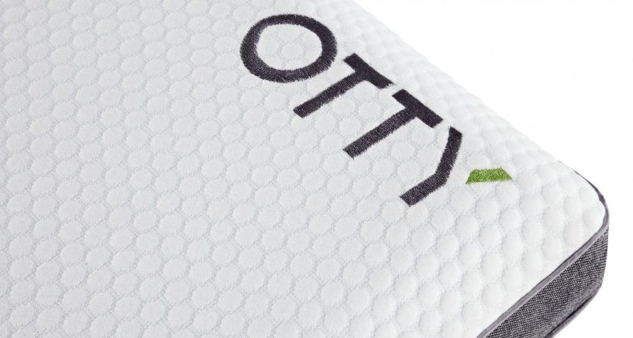 otty pillow cover review
