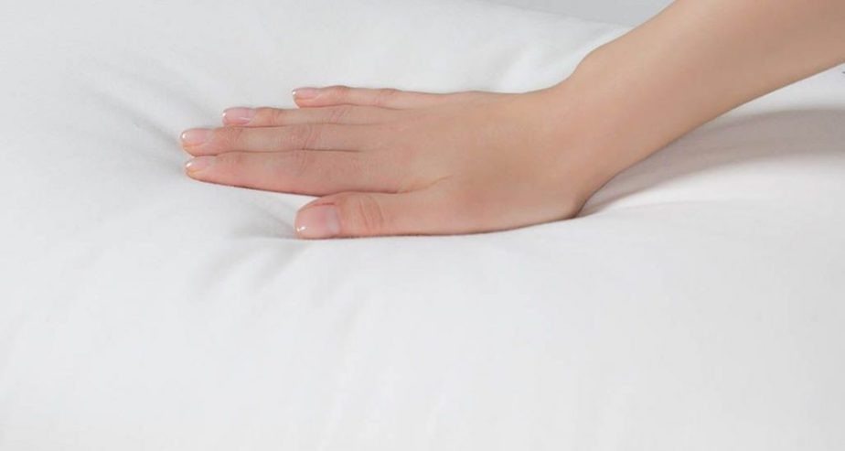 remfit hybrid pillow cover