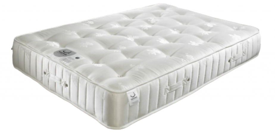 happy beds crystal affordable mattress uk