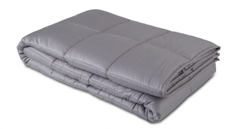 isaac weighted blanket