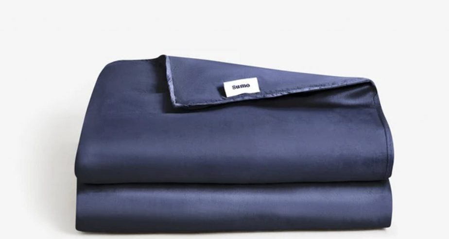 sumo nectar weighted blanket