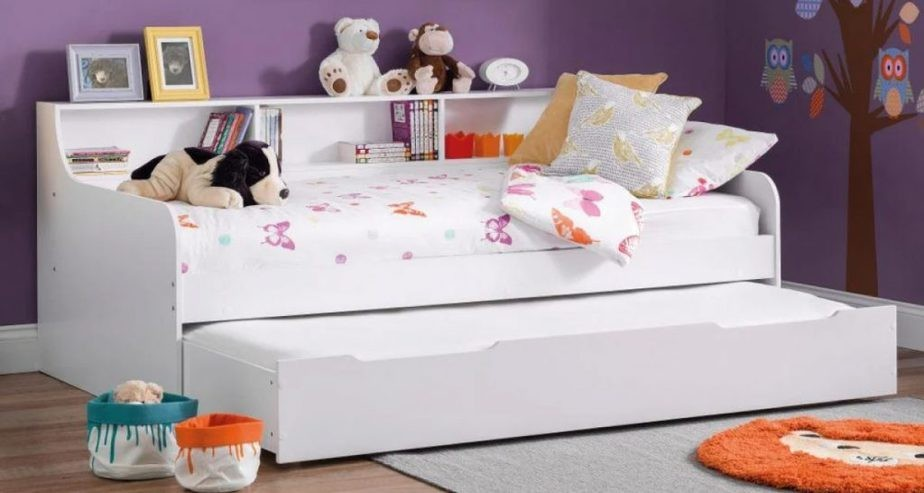 grace day bed sofa with trundle
