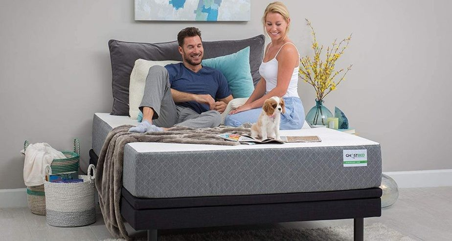 ghostbed heavy mattress