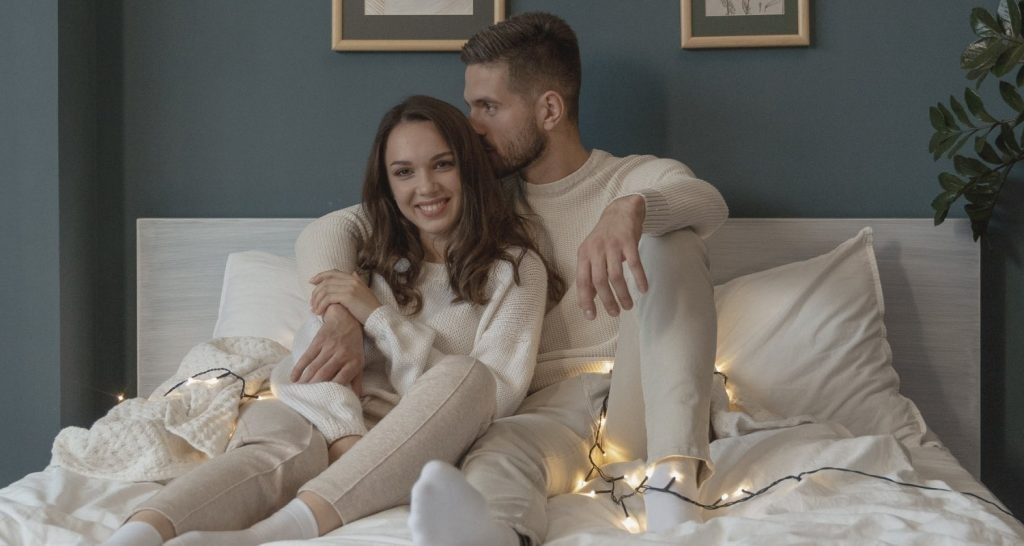 firm mattress for couples