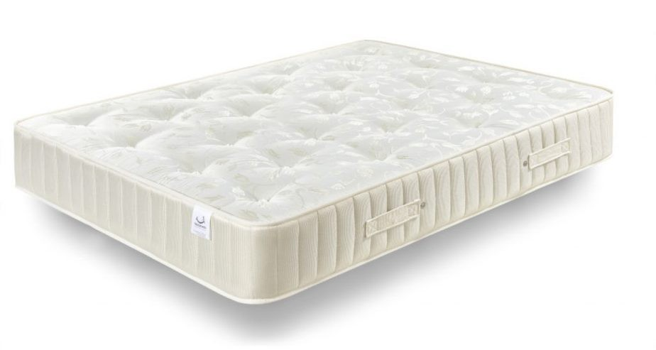 Happy Beds Majestic Mattress review