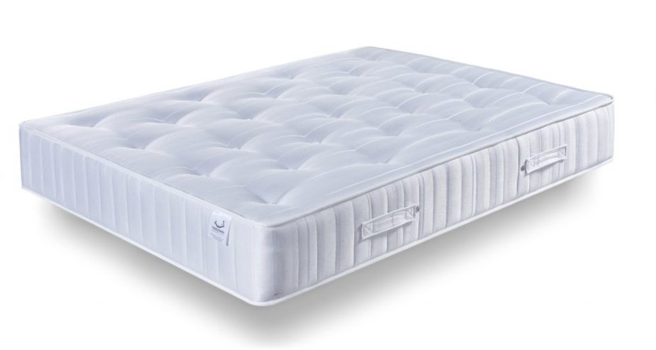 Happy Beds Reviews Super Ortho Mattress