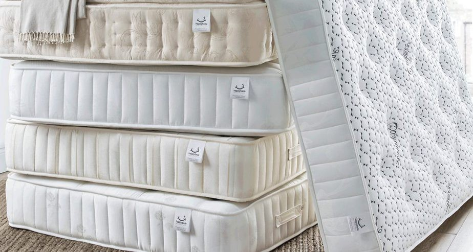 Happy Beds offers high quality at affordable prices