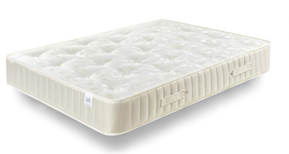 Happy Beds reviews Ortho Royale Mattress
