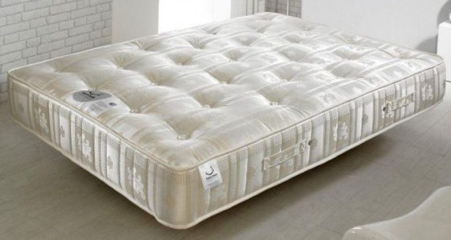 happy beds review majestic 1000 mattress