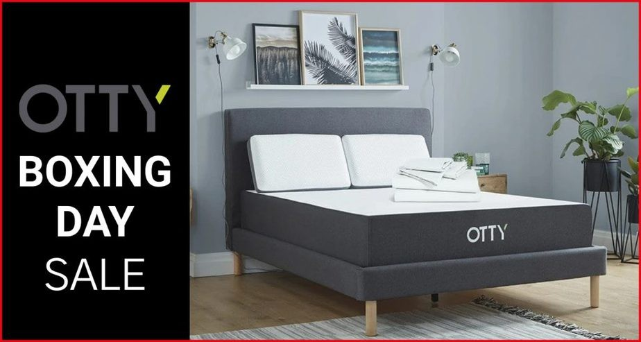 otty boxing day deals