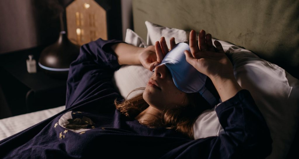 Add new elements to your sleep routine