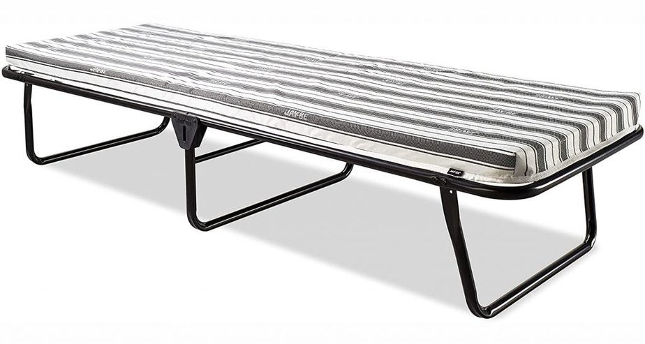 JAY-BE Value Folding Bed with Rebound e-Fibre Mattress