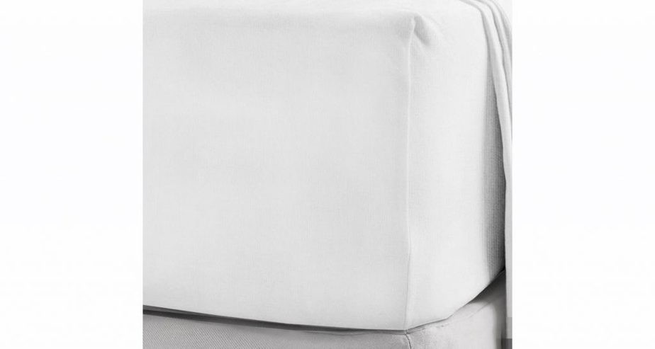 NIYS Luxury Bedding 100% Brushed Cotton Flannelette 40CM:16 Extra Deep Fitted Sheets
