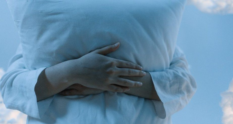 anti-snore pillow features