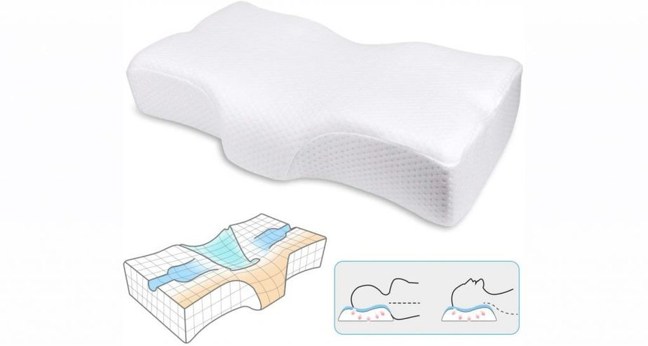 famooklan snore relief pillows