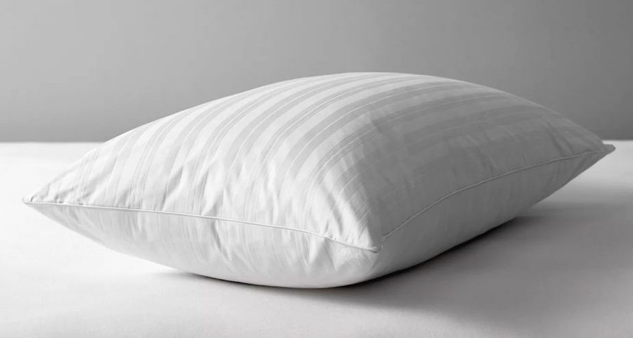 John Lewis Goose Feather and Down Pillow
