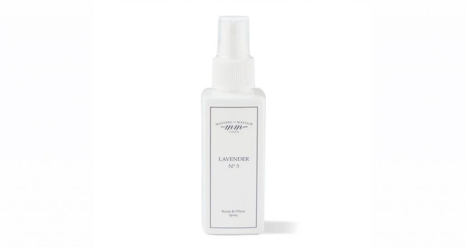 Masters of Mayfair Lavender Pillow Spray