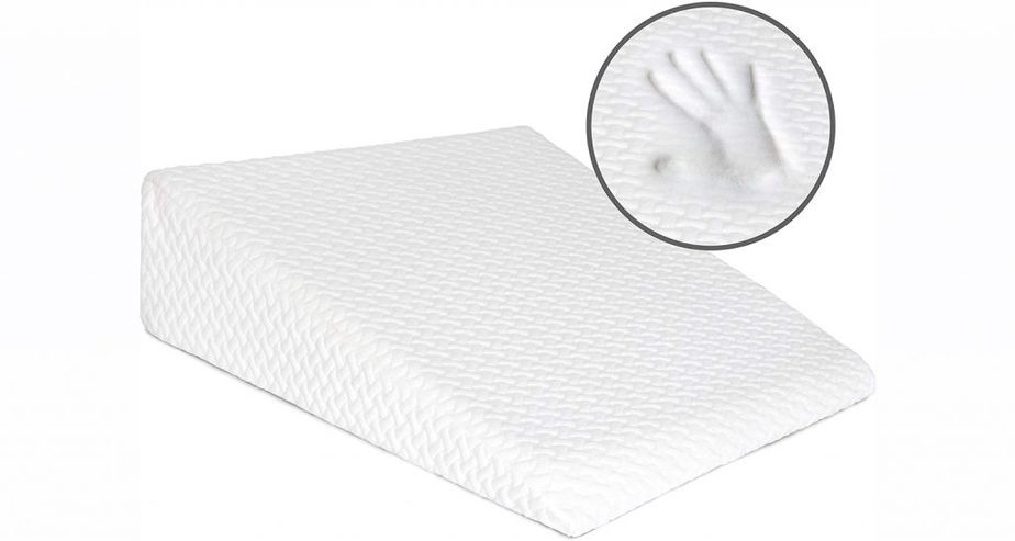 Milliard Bed Wedge Pillow