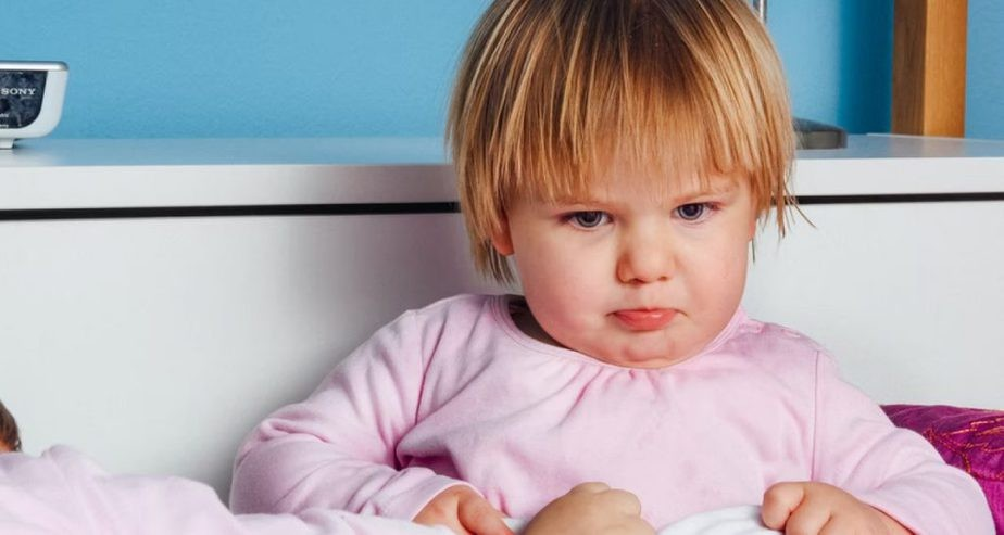 Preparing your toddler for their big bed