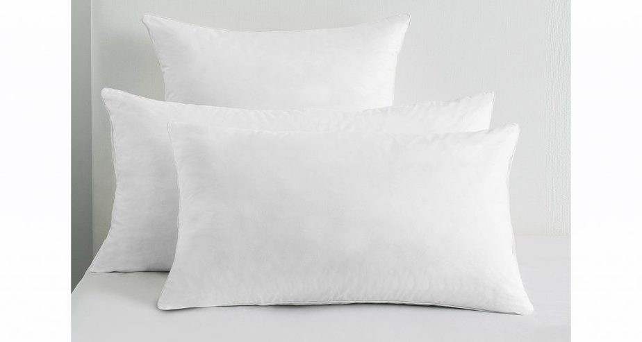The White Company Duck Filled Cushion Pads