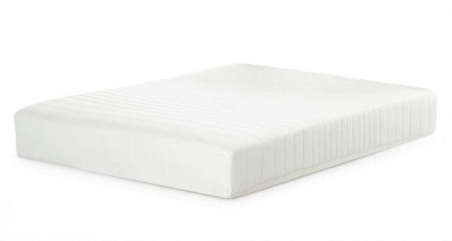 Get Laid Beds Classic Memory Plus Mattress