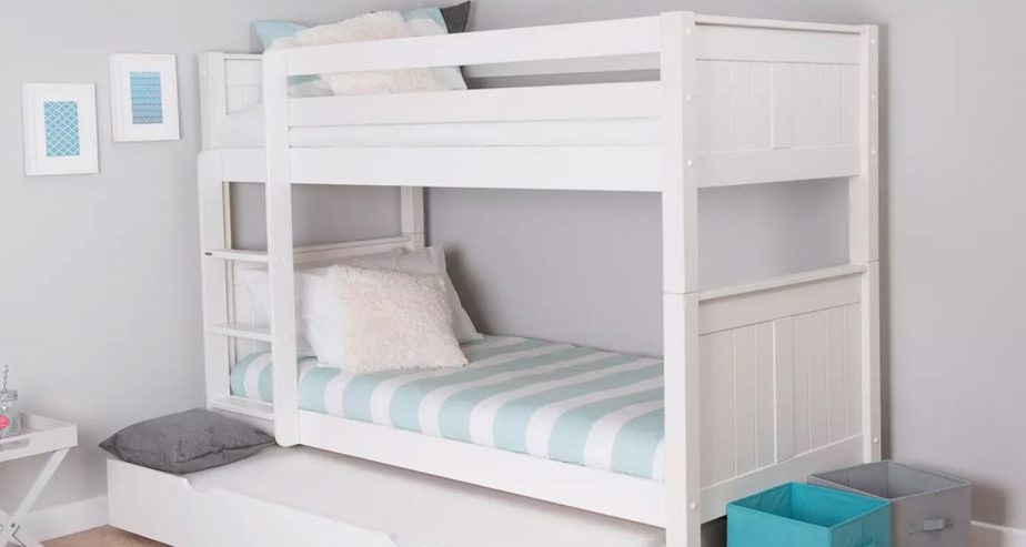Stompa Classic Child Compliant Bunk Bed