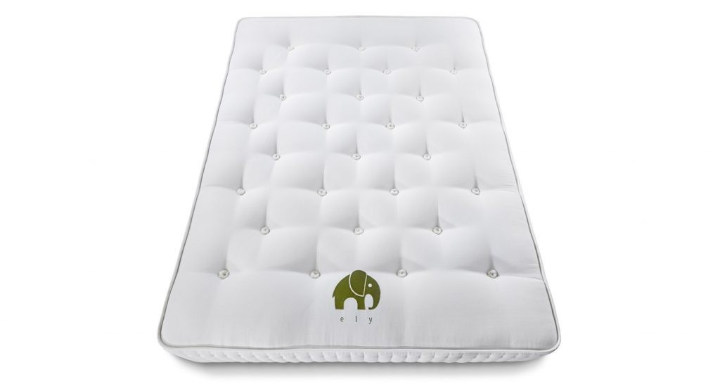 The Ely sustainable mattress